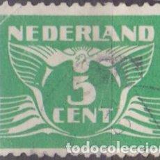 Sellos: 1941 - HOLANDA - YVERT 370. Lote 221879291