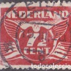Sellos: 1941 - HOLANDA - YVERT 371. Lote 221879351