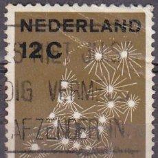 Sellos: 1962 - HOLANDA - YVERT 753. Lote 221941173