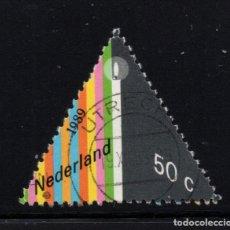 Sellos: HOLANDA 1344 - AÑO 1989 - NAVIDAD. Lote 254645235
