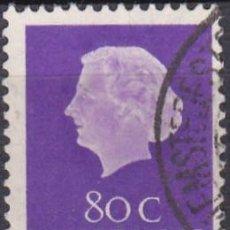 Sellos: 1958 - HOLANDA - REINA JULIANA - YVERT 695. Lote 235473090