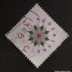 Sellos: HOLANDA 1992 .. Lote 238880570
