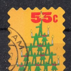 Timbres: HOLANDA , 1999 , MICHEL 1760. Lote 245292535