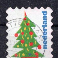 Sellos: HOLANDA , 1999 , MICHEL 1772. Lote 245292740