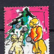 Sellos: HOLANDA , 2000, MICHEL 1836. Lote 245350595