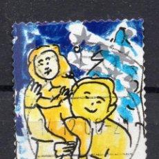 Sellos: HOLANDA , 2000, MICHEL 1840. Lote 245350620