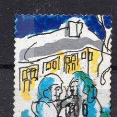 Sellos: HOLANDA , 2000, MICHEL 1848. Lote 245350670