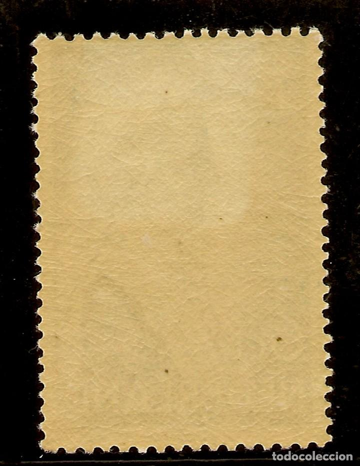 Sellos: HOLANDA YVERT 267** Mnh 6 Cts. Azul Pro Tuberculosos 1934 NL815 - Foto 2 - 262038995