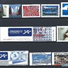 Sellos: PAYS - BAS LOT 13 TP NEUF** (MNH) 1997/98 (LOT 16). Lote 287970193