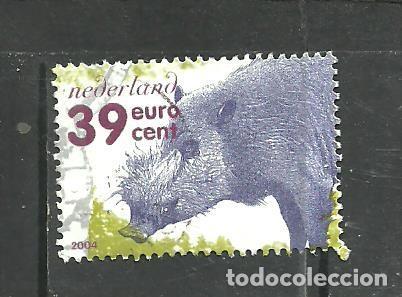 HOLANDA 2004 - YVERT NRO. 2154 - USADO - (Sellos - Extranjero - Europa - Holanda)