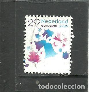 HOLANDA 2005 - YVERT NRO. 2292 - USADO - (Sellos - Extranjero - Europa - Holanda)