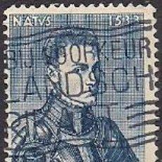 Sellos: SELLO USADO DE HOLANDA 1933, YT 252. Lote 294377743