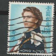Sellos: LOTE P SELLOS SELLO HONG KONG. Lote 138782657