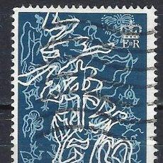 Sellos: HONG-KONG 1983 - ARTES ESCÉNICAS - SELLO USADO. Lote 210654679