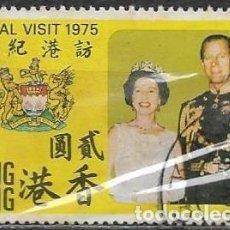 Sellos: HONG-KONG YVERT 296. Lote 238752925