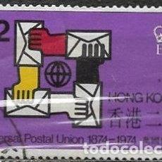 Sellos: HONG-KONG YVERT 292. Lote 238753130