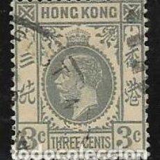 Francobolli: HONG-KONG YVERT 119A. Lote 257938445