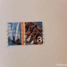Sellos: AÑO 2002 HONG KONG SELLO USADO. Lote 270531703