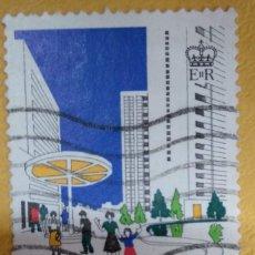Francobolli: HONG KONG SELLO USADO.. Lote 284762693