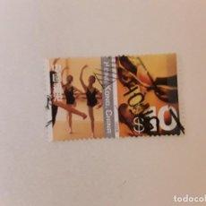 Francobolli: AÑO 2002 HONG KONG SELLO USADO. Lote 285509758