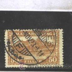 Sellos: HUNGRIA 1928 - YVERT NRO. 416A - USADO. Lote 43020818