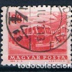 Sellos: HUNGRIA 1963 SELLO USADO Y 1560. Lote 145443542