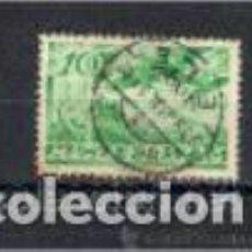 Sellos: AVIONES DE COMBATE. HUNGRÍA. SELLO AÑO 1936. Lote 149525026