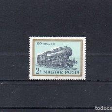 Sellos: HUNGRIA 1968,YVERT 1984, MNH-SC. Lote 38152915