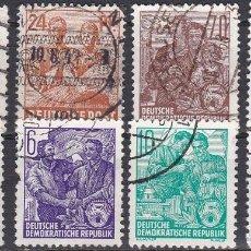 Sellos: LOTE DE SELLOS ANTIGUOS - HUNGRIA - MAGYAR POSTA - AHORRA GASTOS COMPRA MAS SELLOS. Lote 192503066