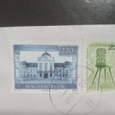 Sellos: SELLOS HUNGRIA. HUNGARY. Lote 205781111