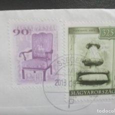 Sellos: SELLOS HUNGRIA. HUNGARY. Lote 205781176