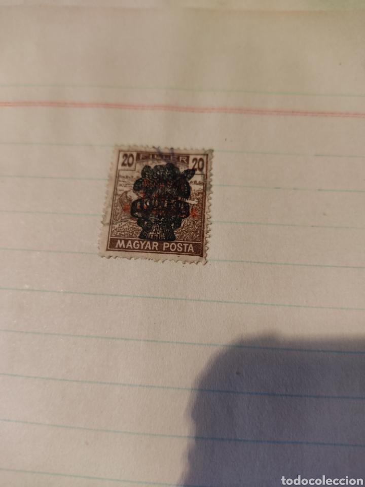 Sellos: Lote de sellos de Hungría periodo antiguo, mas de 130 - Foto 9 - 243524155