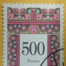 Sellos: HUNGRIA 1996. MI:HU 4410,. Lote 277087463