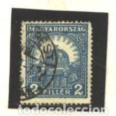 Sellos: HUNGRIA 1928 - YVERT NRO. 407 - USADO. Lote 278534613