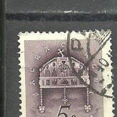 Sellos: HUNGRIA 1939 - YVERT NRO. 527- USADO -. Lote 278537563