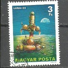 Sellos: HUNGRIA 1977 - YVERT NRO. 2579 - USADO -. Lote 278566568