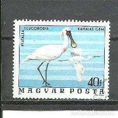 Sellos: HUNGRIA 1977 - YVERT NRO. 2536 - USADO -. Lote 278568298