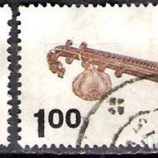 Sellos: INDIA 1974 - USADO. Lote 98998311