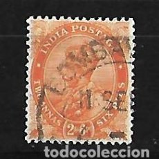 Sellos: INDIA INGLESA IMPERIO 1911-26 JORGE V . Lote 117283527