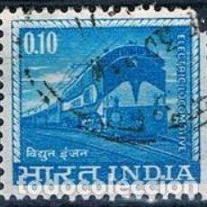 Sellos: INDIA 1966 YVES 192. Lote 152355018