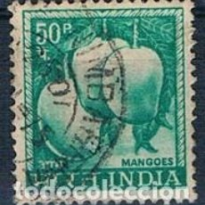 Sellos: INDIA 1967 YVES 228. Lote 152355174