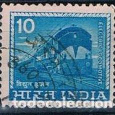 Sellos: INDIA 1976 YVES 585A. Lote 152355762
