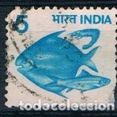 Sellos: INDIA 1979 YVES 593. Lote 152355990