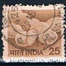 Sellos: INDIA 1979 YVES 594. Lote 152356066