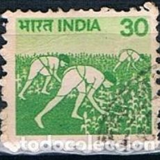 Sellos: INDIA 1979 YVES 595. Lote 152356138