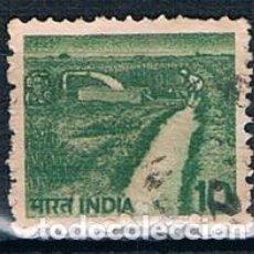 Sellos: INDIA 1982 YVES 714. Lote 152356494