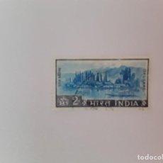 Selos: INDIA SELLO USADO . Lote 189837372