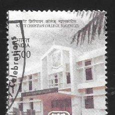 Sellos: INDIA. Lote 193760121