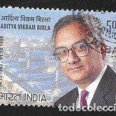 Sellos: INDIA. Lote 193760203