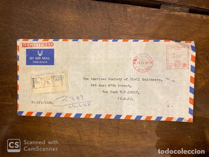 Sellos: LOTE DE 57 SOBRES DE LA INDIA. VER TODAS LAS FOTOS. - Foto 32 - 197279698